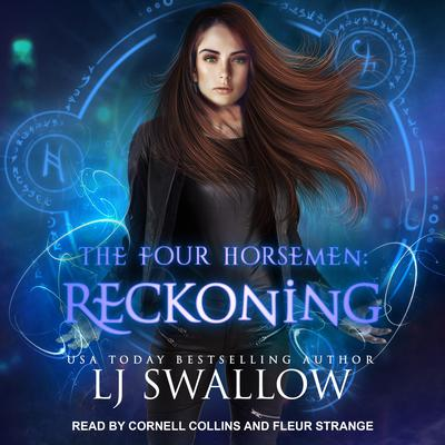 The Four Horsemen: Reckoning Audiobook, by LJ Swallow