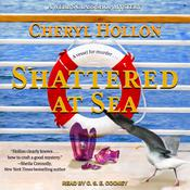Shattered at Sea Audiobook, by Author Info Added Soon|