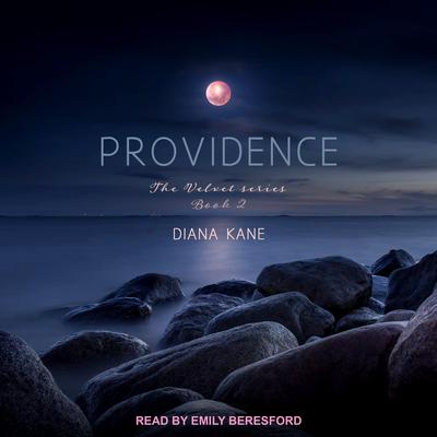Providence Audiobook, by Diana Kane