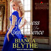 A Marquess for Convenience Audiobook, by Author Info Added Soon|
