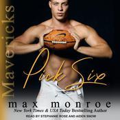Pick Six Audiobook, by Max Monroe