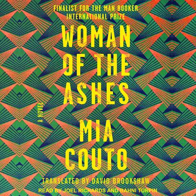 Woman of the Ashes Audiobook, by Mia Couto