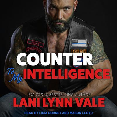 Counter To My Intelligence Audiobook, by