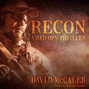 Recon: A Red Ops Thriller Audiobook, by David McCaleb