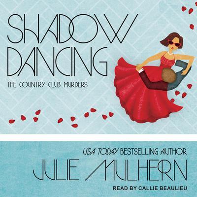 Shadow Dancing Audiobook, by