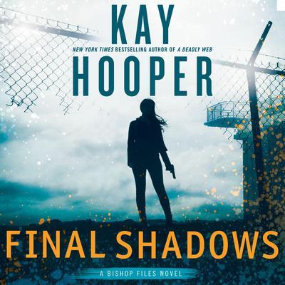 Final Shadows Audiobook, by Kay Hooper