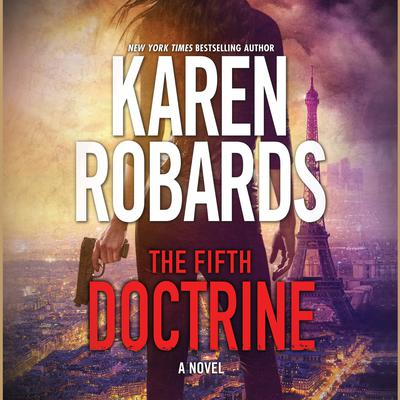The Fifth Doctrine Audiobook, by