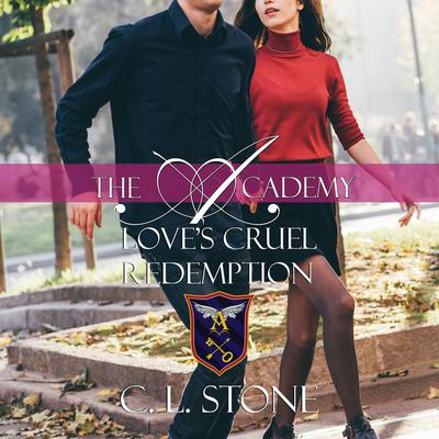 Loves Cruel Redemption Audiobook, by C. L. Stone