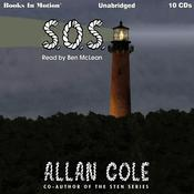 S.O.S. Audiobook, by Allan Cole