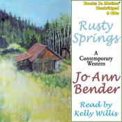 Rusty Springs Audiobook, by Author Info Added Soon