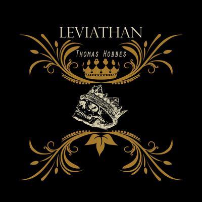 Leviathan Audiobook, by Thomas Hobbes