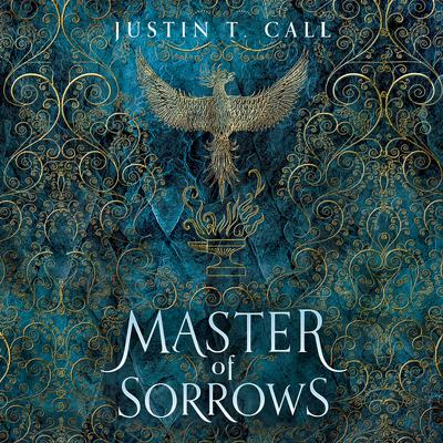 Master of Sorrows Audiobook, by Justin Travis Call