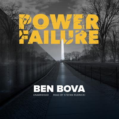 Power Failure Audiobook, by Ben Bova