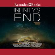 Infinitys End Audiobook, by Jonathan Strahan