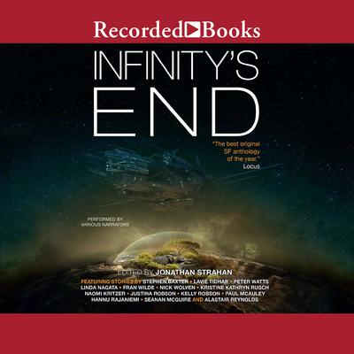Infinitys End Audiobook, by