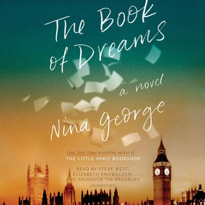 The Book of Dreams: A Novel Audiobook, by Nina George