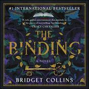 The Binding: A Novel Audiobook, by Bridget Collins