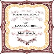 Poems and Songs of  Lancashire Audiobook, by Author Info Added Soon