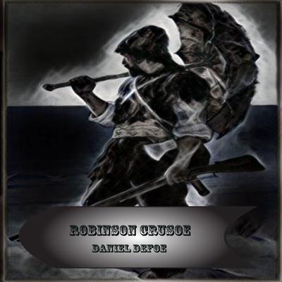 Robinson Crusoe  Audiobook, by