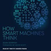 How Smart Machines Think Audiobook, by Author Info Added Soon