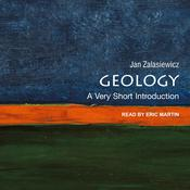 Geology: A Very Short Introduction Audiobook, by Author Info Added Soon|