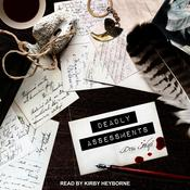 Deadly Assessments Audiobook, by Drew Hayes