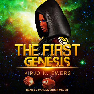Genesis Audiobook, by Kipjo K. Ewers