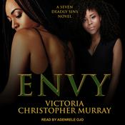 Envy Audiobook, by Victoria Christopher Murray