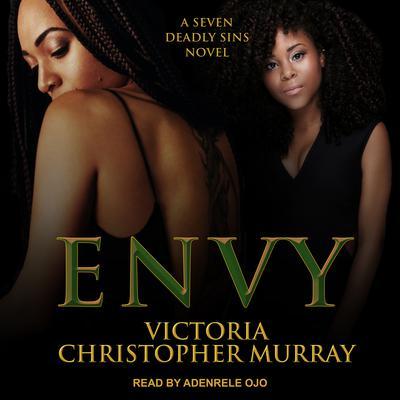Envy Audiobook, by