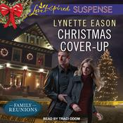 Christmas Cover-Up Audiobook, by Lynette Eason