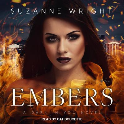 Embers Audiobook, by Suzanne Wright
