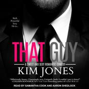 That Guy Audiobook, by Kim Jones