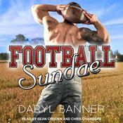 Football Sundae Audiobook, by Author Info Added Soon|