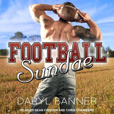 Football Sundae Audiobook, by Daryl Banner