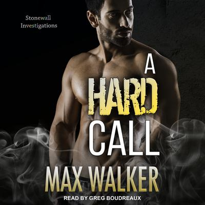 A Hard Call Audiobook, by Max Walker