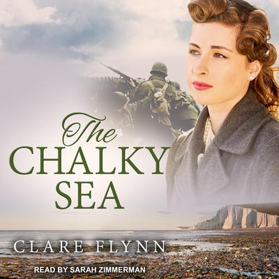 The Chalky Sea Audiobook, by Clare Flynn