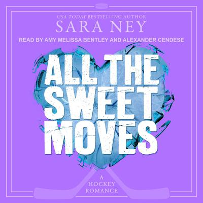 Kissing in Cars Audiobook, by Sara Ney