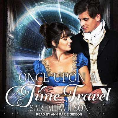 Once Upon a Time Travel Audiobook, by Sariah Wilson