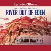 River Out of Eden: A Darwinian View of Life Audiobook, by Richard Dawkins|