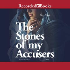 Stones of My Accusers Audiobook, by Tracy Groot