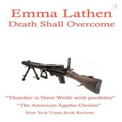 Death Shall Overcome: The Emma Lathen Booktrack Edition: Booktrack Edition Audiobook, by Emma Lathen