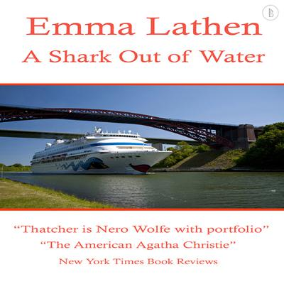 A Shark Out of Water: The Emma Lathen Booktrack Edition: Booktrack Edition Audiobook, by Emma Lathen