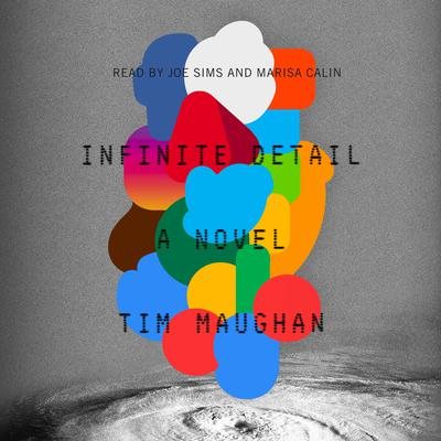 Infinite Detail: A Novel Audiobook, by Tim Maughan