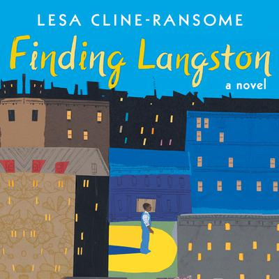 Finding Langston Audiobook, by Lesa Cline-Ransome