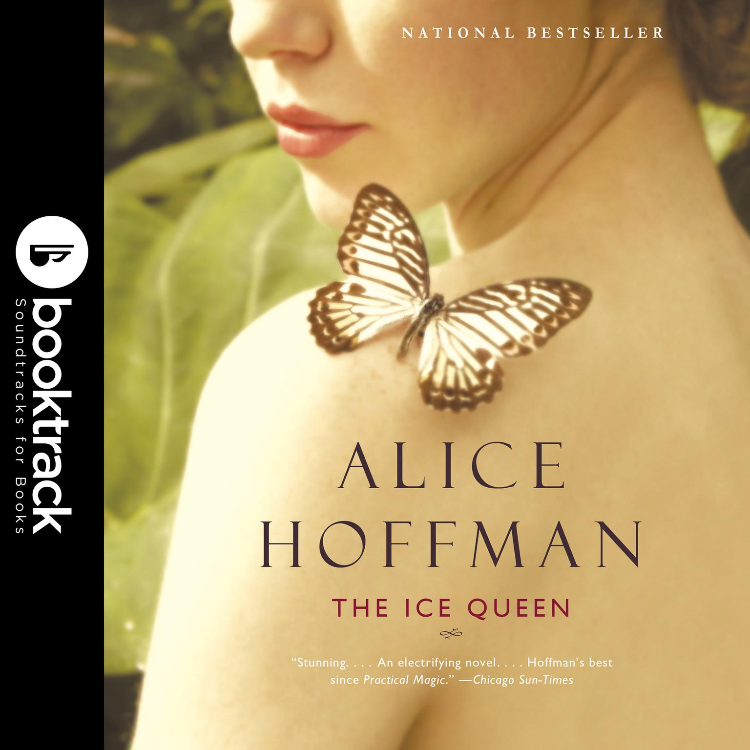 Printable The Ice Queen: A Novel: Booktrack Edition Audiobook Cover Art