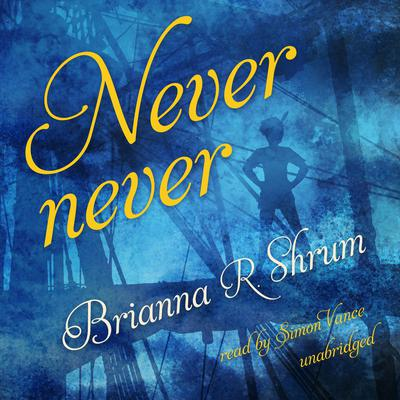 Never Never Audiobook, by Brianna Shrum