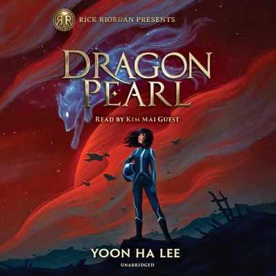 Dragon Pearl Audiobook, by Yoon Ha Lee