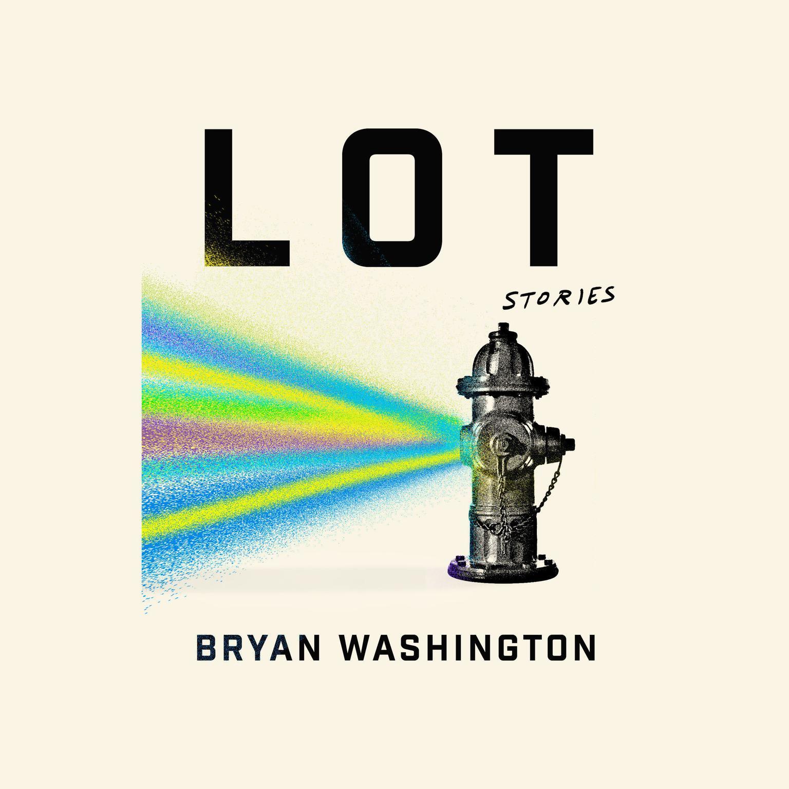 Printable Lot: Stories Audiobook Cover Art