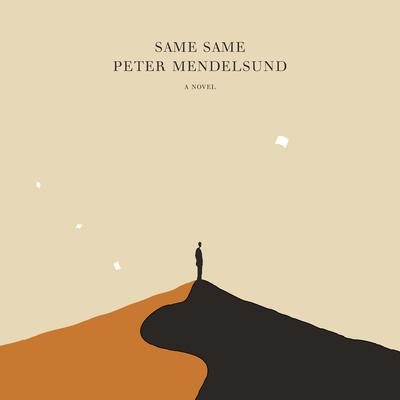 Same Same: A Novel Audiobook, by Peter Mendelsund