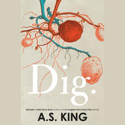 Dig Audiobook, by A. S. King